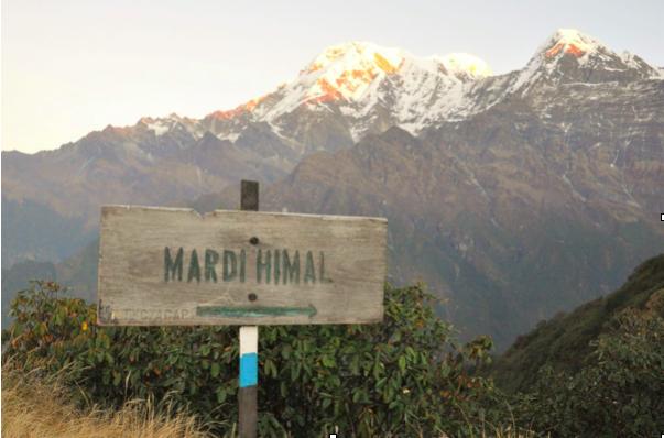 mardi-himal
